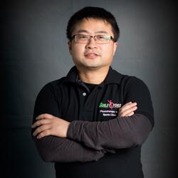 Tony Hong, MPT