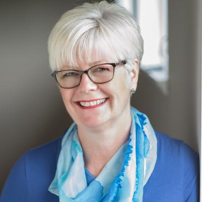 Janet Tinney (Retired)