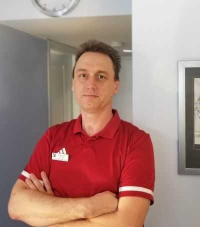 Vlad Kruglikovskiy